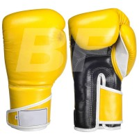 Men's Leather Boxing Gloves