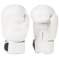 Champion Men Leather Boxing Gloves