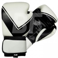GENUINE LEATHER BOXING GLOVES