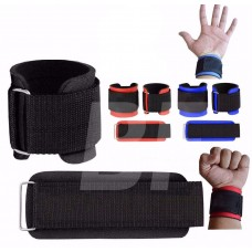 Custom Professional Sports Protective Durable Neoprene Weightlifting Wrist