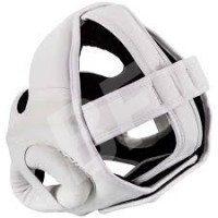 High Quality White Head Guard