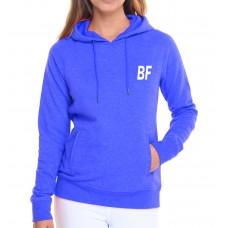 Women Gym Hoodie Long Sleeves Fleece Hoodie