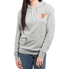 2017 top sale women's pullover workout hoodies/ladies blank gym fitness cotton