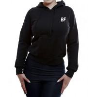 custom women's hoodies & sweatshirts/ gym hoodie women