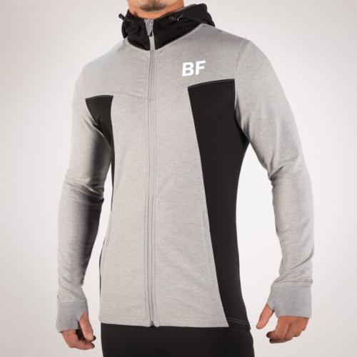 Wholesale Mens Clothing Best Quality OEM Gym Hoodie Custom Printing Mens