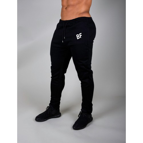 Tradeasurrance Men runing Sports Gym Wear Classic Tapered Jogger fitted