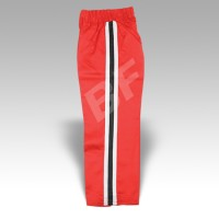Kickboxing Red/Black/white Trousers Training Pants