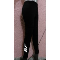 Custom made compression tights sports running yoga pants fitness women