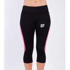 Top Quality Wholesale Women Sportswear Fitness Gym Capri legging Custom