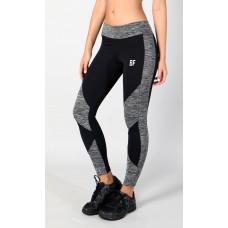 High Waist Leggings Sport Wear Gym Running Tights women compression leggings