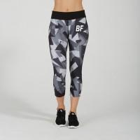 Colorful Elastic Women Leggings /Gym tights/Fitness Yoga Capri Legging