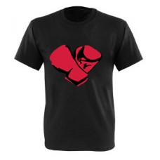 T-shirt MMA Mixed Martial Arts MUAY Fighter Shirt