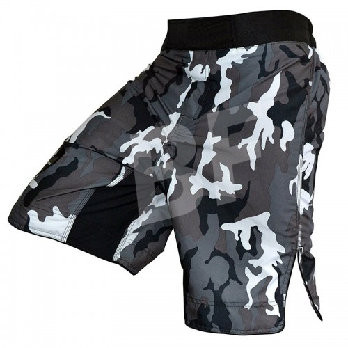 Men's MMA Camouflage Shorts