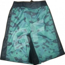 MMA Camouflage men mma Shorts