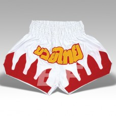 Men's Kick Boxing Fighter Short