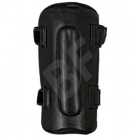 High Quality PU Heavy Duty Shin Pads