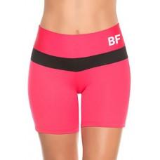 Great Stretch Yoga Clothing Top Quality Gym Apparel OEM Service Yoga Shorts