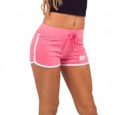 Female women jogging Shorts Running Gym Sport Short Pants