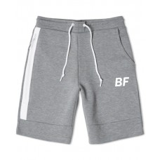 new Short design for boy fitted men sweat shorts custom gym cotton trousers