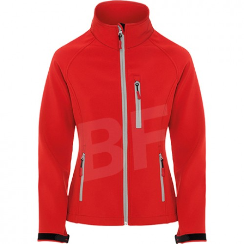 New design soft shell sports outdoor jacket