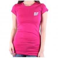 Custom Design Women'S Short Sleeve Cotton T Shirts