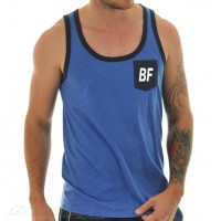 OEM/ODM Factory Men Bulk Fitness Cotton Gym Clothing Tank Tops